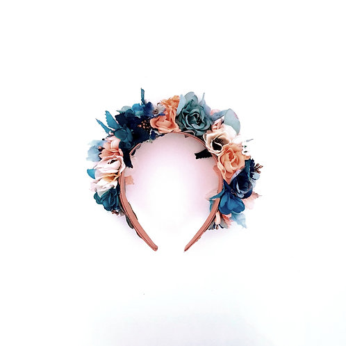 Flowercrown Heavenly Touch