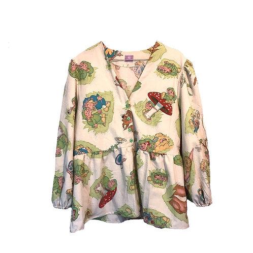 Murano Shirt Elfs