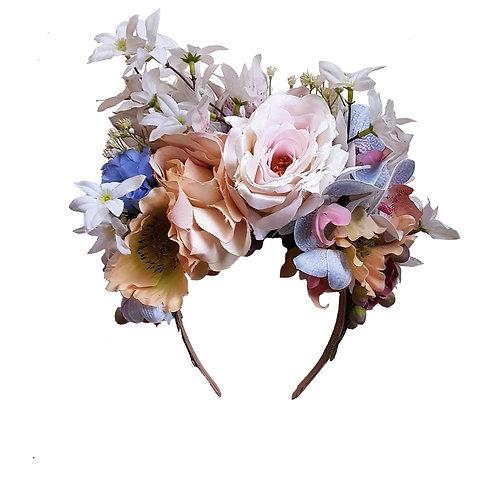 Flowercrown Juliet
