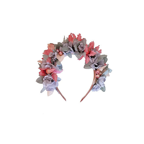 Flowercrown Isolde