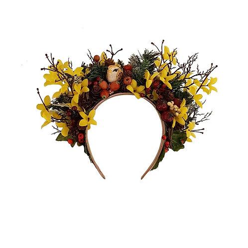 Flowercrown Ronja