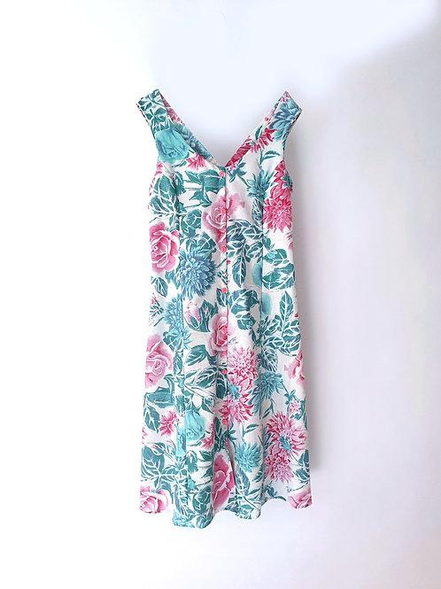 Cecile Dress Blossom