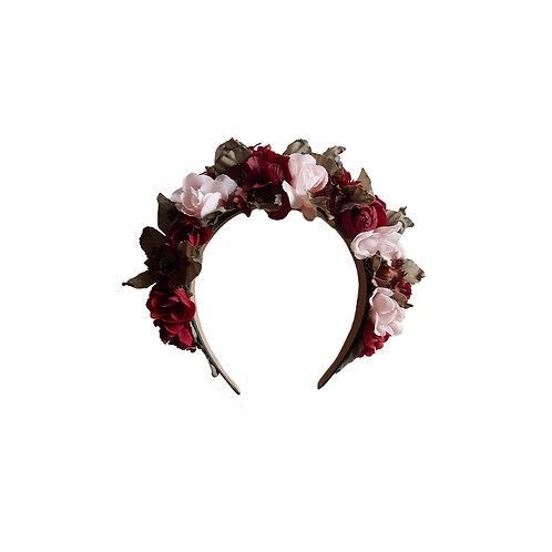 Flowercrown Audelia