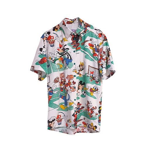 SummerSuit Disney Sports