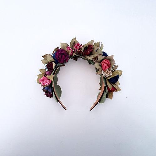 Flowercrown Rosalind