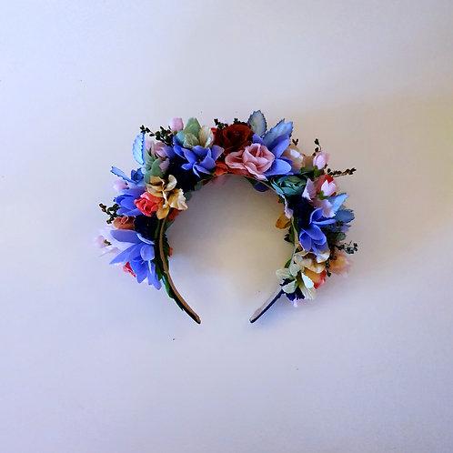Flowercrown Sophia