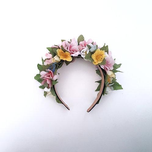 Flowercrown Spring Delight