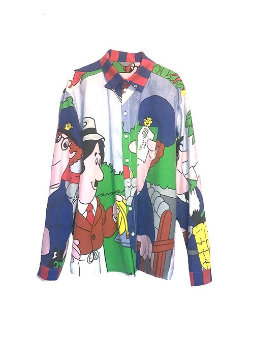 Postman Pat Shirt