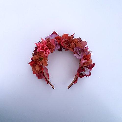 Flowercrown Dea