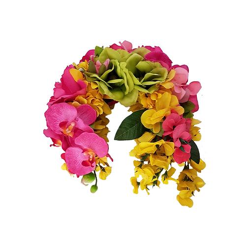 Flowercrown Juliana