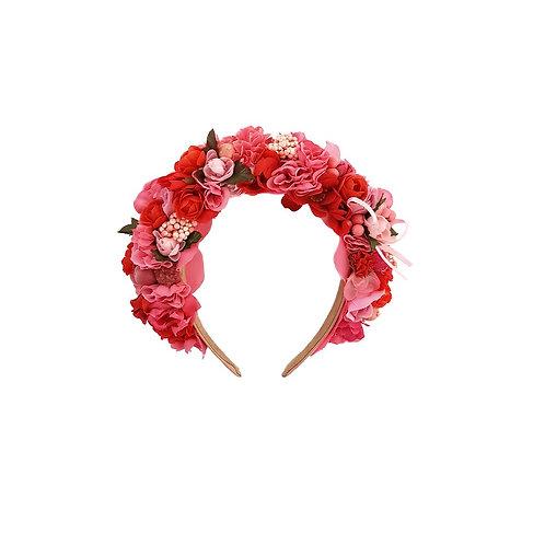 Flowercrown Love Nymph