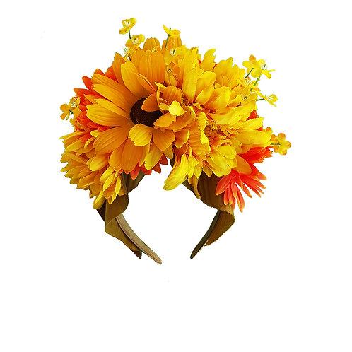 Flowercrown Sol