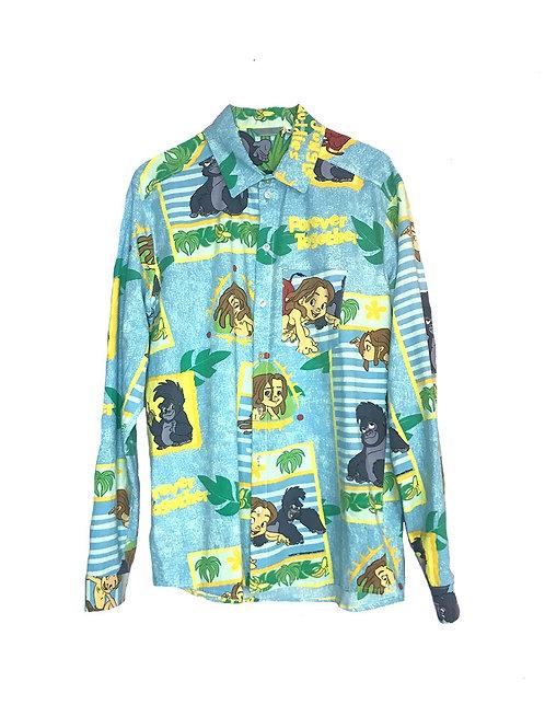 Tarzan Shirt