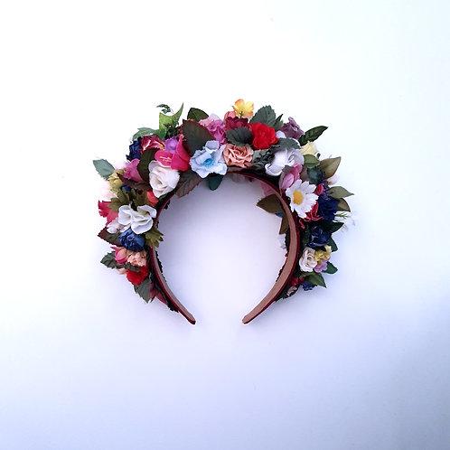 Flowercrown Agnes