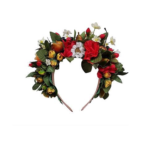 Flowercrown FruitLove