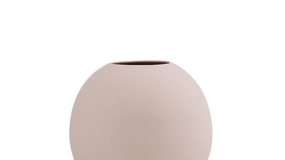 Pink Bubble Cloud Vase (L)