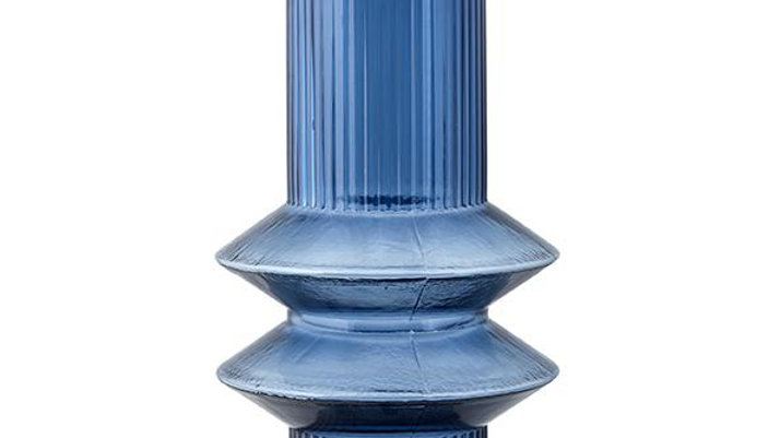 Ink Memphis Glass Vase (L)