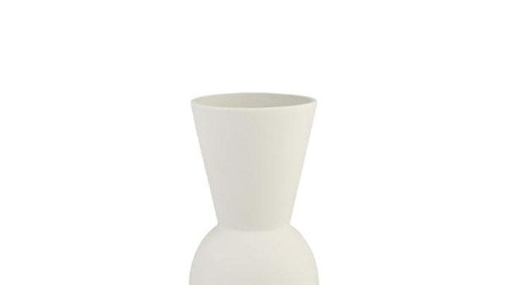 Snow Cloud Vase (S)