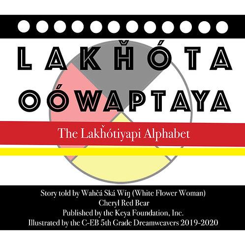 The Lakȟóta Oówaptaya