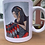 Thumbnail: Grandma's Girl 11oz Coffee Mug (Leland Benoist)