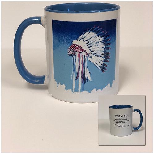Star Chief 11oz Mug