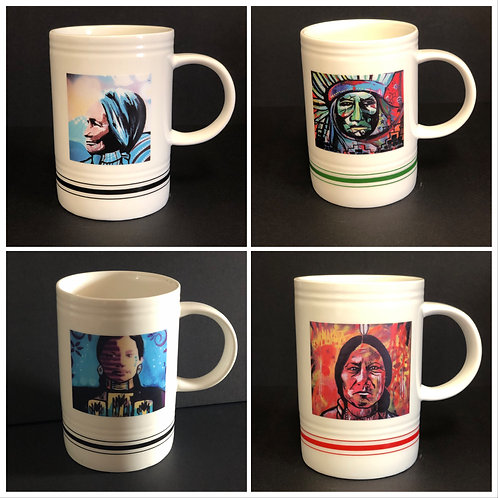15 oz Tammy Joy Art Coffee Mug