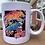 Thumbnail: Suŋglúzahaŋ 11 oz Coffee Mug (Tammy Joy Art)