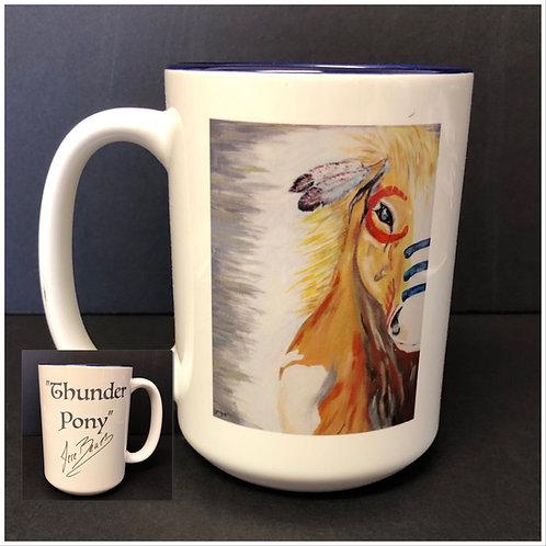 Red Bear Coffee Mugs