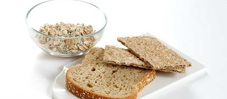 Ny analyserapport om kornprodukter