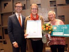 Matomsorgprisen 2018