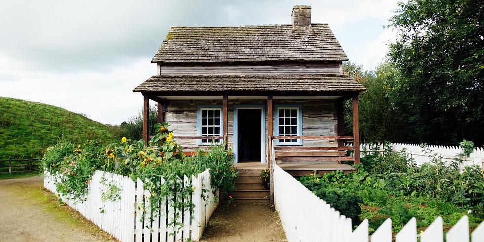 Monthly mini home retreat, online via zoom