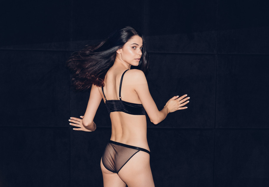 Sinuous Sisters Campaign