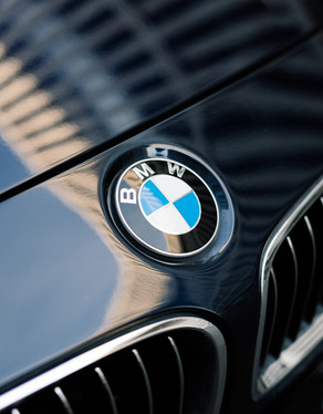 BMW 4 / Berlin
