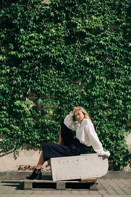 Berlin Commercial Photographer Aleksander Ziarnecki Julia Wulf