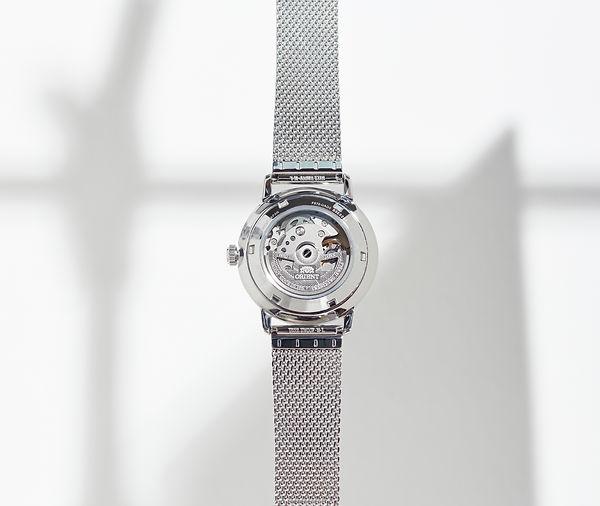 Berlin Commercial Photographer Aleksander Ziarnecki Orient Watches