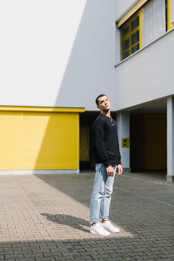 Aleksander Ziarnecki Photographer Berlin