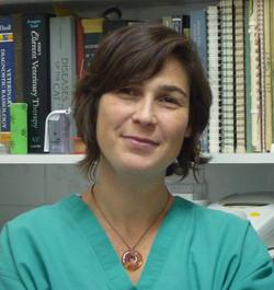 """ד""""ר אודליה פורטנוי"""