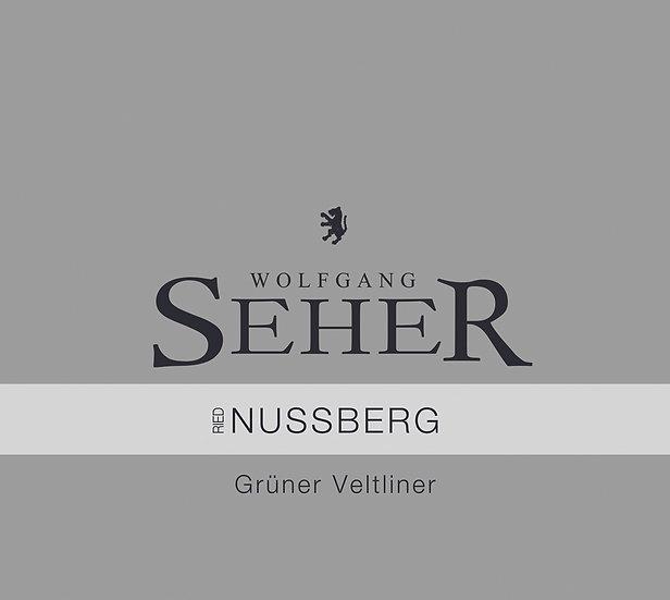 2020 NUSSBERG Grüner Veltliner Weinviertel DAC