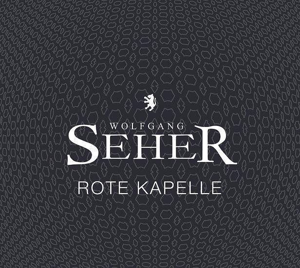 2015 ROTE KAPELLE Barbera