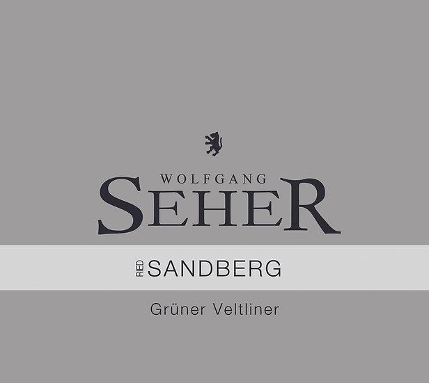 2020 SANDBERG Grüner Veltliner Weinviertel DAC