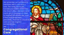 CongregationalCare