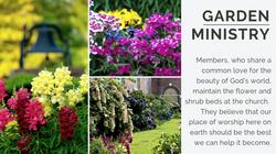 GardenMinistry