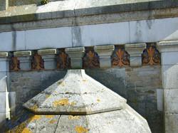 Escalier du clocher