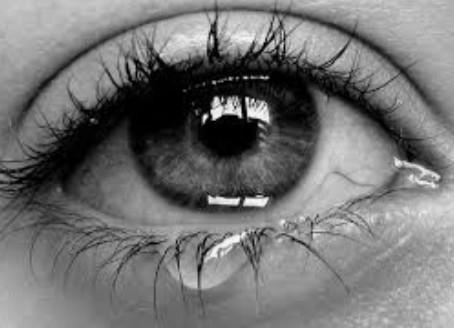 Pleurer !