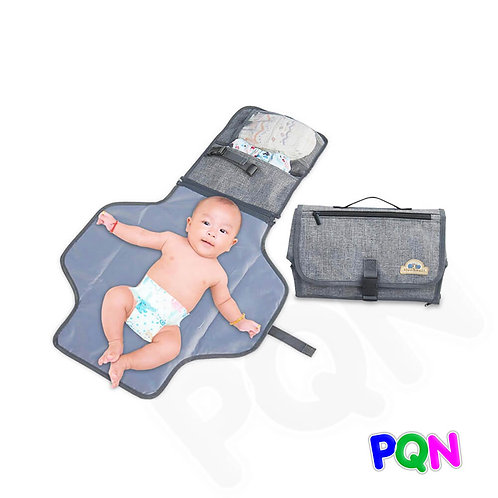 Trocador de Fralda Portátil para Bebê