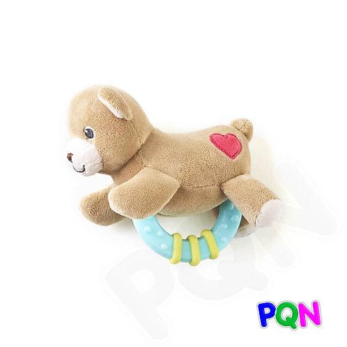 Mordedor Little Cub Hugs By Build-a-Bea  Urso