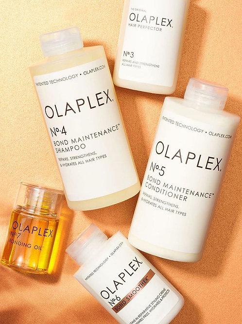 Olaplex N°3,N°4,N°5,N°6,N°7