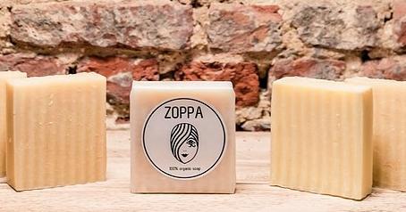 ZOPPA SOAP