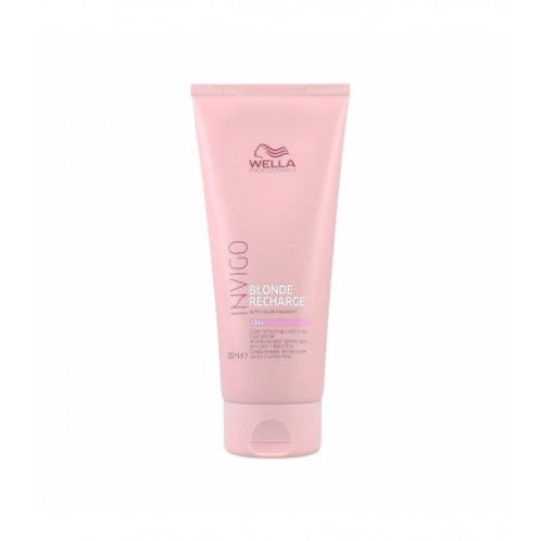 Wella Blonde Recharge Conditioner
