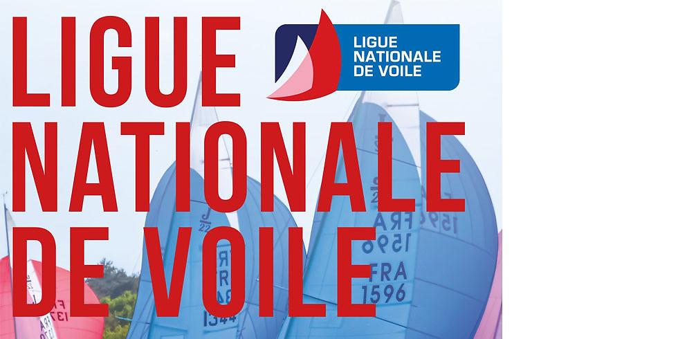 Ligue Nationale de Voile | Grade 4 | J22